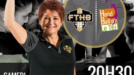 En route vers la N1F – Interview de la coach Manuela ILIE