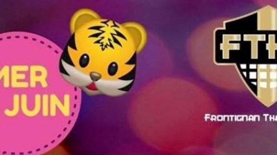 Boom des mini tigresses !