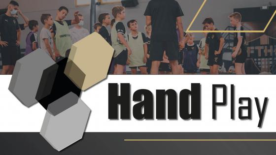 Hand Play, Versio 1.0