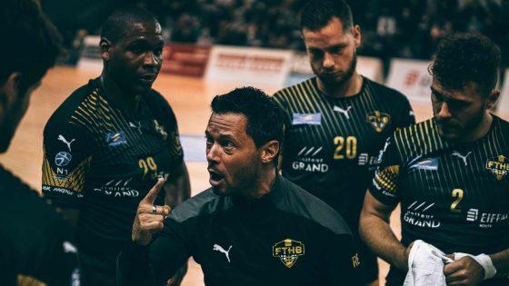 Prépa' : Retour du Coach #NoirEtOr !