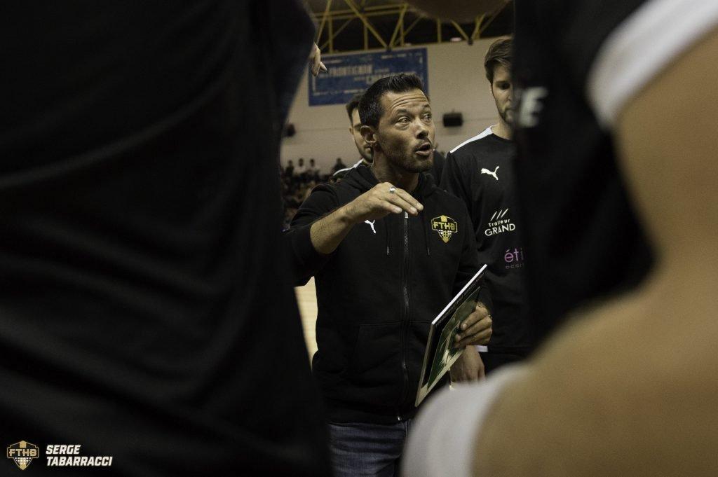 Le retour du coach #J6